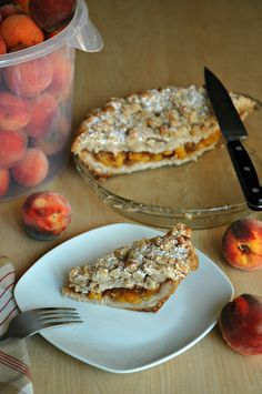 We have two peach trees in the back yard and asidefrom my hubby giving some away and eating ten a day, I needed tomake somethingwith themthat would usea lot of themso Imade this yummy Ultima...