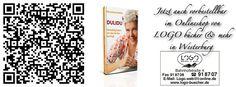 """""""DULIDU - Geduldig habe ich den Krebs besiegt"""" jetzt bei Logo Bücher & mehr vorbestellen ..."""