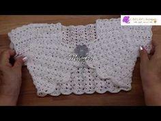 Fabulous Crochet a Little Black Crochet Dress Ideas. Georgeous Crochet a Little Black Crochet Dress Ideas. Crochet Vest Pattern, Form Crochet, Crochet Cardigan, Knit Crochet, Crochet Patterns, Crochet Daisy, Baby Girl Crochet, Crochet Baby Shoes, Crochet For Kids