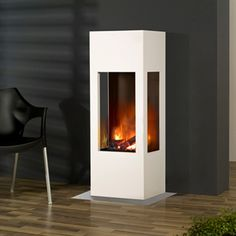 opti myst fireplace design - Google Search
