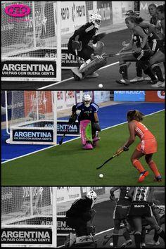 Belen Succi y su increíble performance durante el Mundial de La Haya en el 2014 - Mendoza! OBO Argentina - personas increibles - arqueros reales