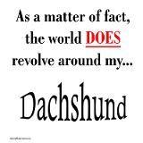Dachshund World