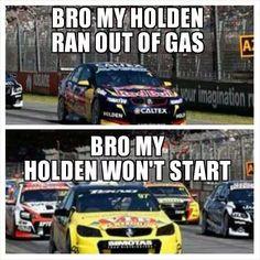 Holden meme v8 supercars