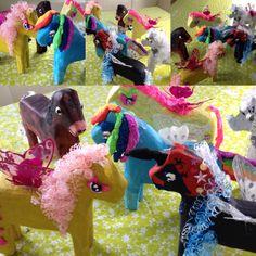 My little #pony #kinderfeestje @abitoflilli