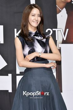 Girls Generation(SNSD) #Yoona Attended a KBS Drama 'The Prime Minister and I' Press Conference - Dec 4, 2013 [PHOTOS] More: http://www.kpopstarz.com/articles/68420/20131205/girls-generation-snsd-yoona-attended-kbs-drama-prime-minister-press.htm