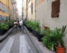 rue de l'arc by lapasserelleverte, via Flickr