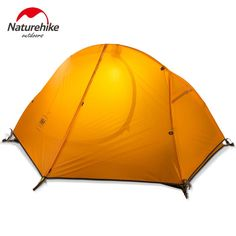 92.50$  Buy here - http://alidtb.worldwells.pw/go.php?t=32646319080 - DHL freeshipping naturehike portable  gazebo ultralight  tent one person camping hiking light weight tent