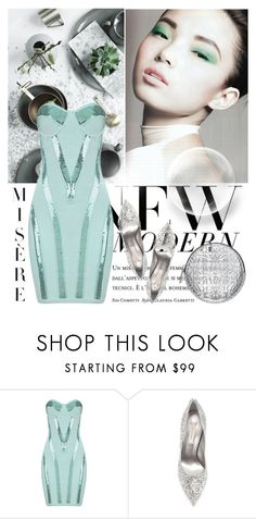 """""""Ice"""" by shaneeeee ❤ liked on Polyvore featuring Casadei and Loewe"""