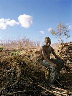 Zwelethu Mthethwa, Untitled, 2008.
