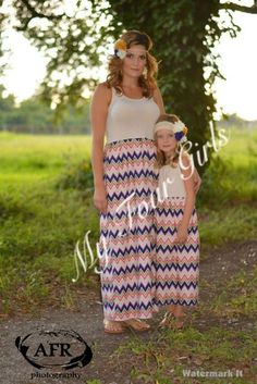 Hey, I found this really awesome Etsy listing at https://www.etsy.com/listing/200162621/mommy-me-dress-chevron-dress-matching