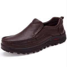 89160ae8c3c Handmade Genuine leather High Quality Men Shoes