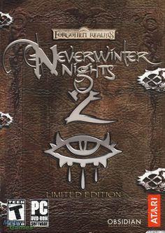 rpg: Neverwinter Nights 2