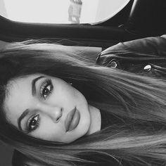 Kylie Jenner No Makeup – Kylie Kenner Natural Instagram Selfie | OK! Magazine