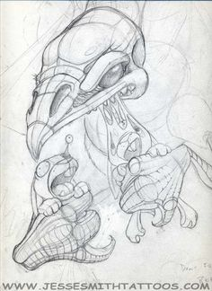 Thinking about a vulture tattoo, kinda like this but maybe without the bunnies. Can't think of another animal though....hmm...