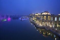 Hotel Sheraton Qingyuan Lion Lake Resort, Qingyuan (Guangdong), China
