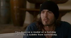 russell brand, aldous snow, Forgetting Sarah Marshall