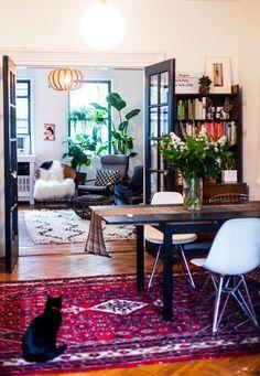 lovely brooklyn apartment