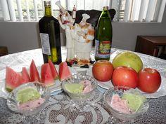 #Fruits #Icecream #Delicious #Food