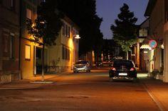 2011-10-26: neighbourhood at night