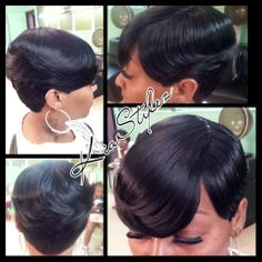 styles by makia...if I only lived in her area.