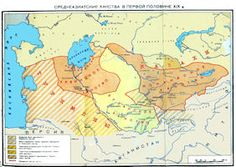 19th Century Central Asia