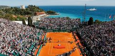 THE TOURNAMENT: ATP MASTERS 1000 Monte-Carlo Rolex Masters From 04/13 to 04/19 Surface: Clay outdoor Prize money: $ 4,273,775 Tournament location: Monte-Carlo Country Club – 155 avenue Princ…