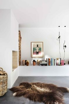 House of photographer Peter Krasilnikoff in Copenhagen. By Studio David Thulstrup.