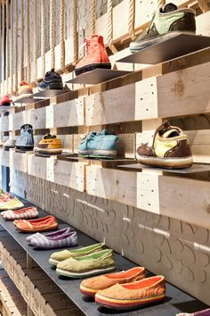 SoleRebels by Dom Arquitectura and Asa Studio  // Pinned by Oliver Semik // http://pinterest.com/osemik