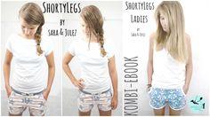 Shorty Legs Ebook