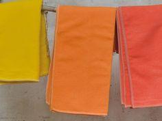 Koc DF Sylt 140x200 Uni Orange