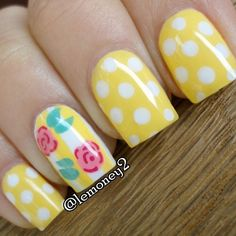 Instagram media lemoney2  #nail #nails #nailart