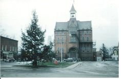 town square Cathedral, Childhood, Teen, Memories, Building, Travel, Infancy, Teenagers, Buildings