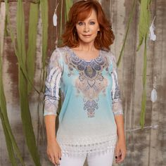 See What's New From Reba McEntire More