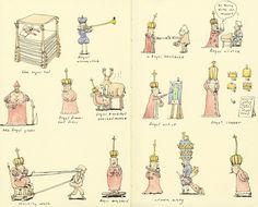 Mattias Inks: The benefits of monarchy