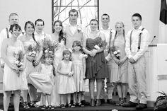 Jackson, Michigan Photographer | Weddings www.amberyanovichphotography.com