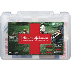 10 essentials for you car emergency kit Roadside Emergency Kit, In Case Of Emergency, College Essentials, 10 Essentials, Wholesale Office Supplies, Moving To Florida, Leaving Home, Johnson And Johnson, Band Aid