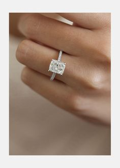 Rectangle Engagement Rings, Radiant Cut Engagement Rings, Engagement Ring Shapes, Engagement Wedding Ring Sets, Most Beautiful Engagement Rings, Wedding Rings, Beautiful Rings, Dream Wedding, Wedding Dreams