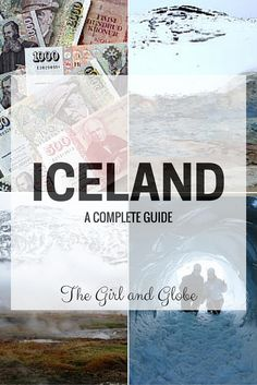 Is Iceland for you? Everything you need to plan your trip and see all you need to see in Iceland including a restaurant guide for Reykjavik. #Iceland