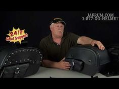 A new Saddlebags video has been posted at http://motorcycles.classiccruiser.com/saddlebags/inspire-sd2004-throw-over-motorcycle-saddlebags-review-jafrum-com/