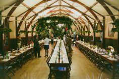 intimate south african wedding // via ruffledblog.com
