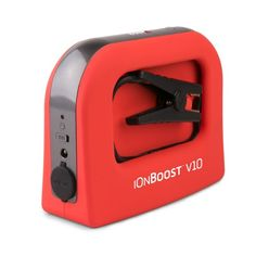Wagan Tech iOnBoost™ V10 (7506) Battery Jumper - Power Pack - side