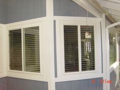 Anlin Windows Installed By Jz Construction Clovis Ca 93611 Home Estimate Energy