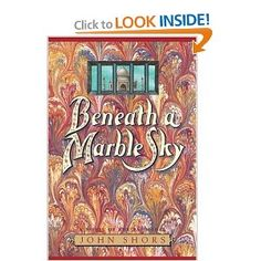 Beneath the Marble Sky - What is staff reading? #PTPI Global Book Club