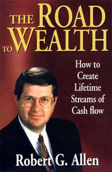 eBook: The Road To Wealth How to Create Lifetime Streams of Cash Flow by Robert G. Self Help Audio Books, Books On Tape, Money Magazine, Robert G, Self Motivation, Online Earning, Get Over It, Wealth, Flow