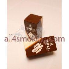 Cod produs: Filtre Roll Disponibilitate: În Stoc Preţ: 3,00RON  Filtre Roll .  Cutia contine 200 filtre.