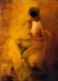 """""""Memories"""" by Eduardo Arguelles"""