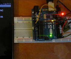 Arduino Bluetooth Control Basic Tutorial