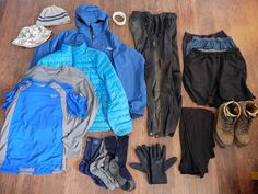 If you've got room in your sleeping bag, keep your clothes for the next day in there with you. | 23 Essential Winter Camping Hacks
