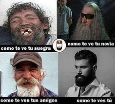 Imagenes de Chistes #memes #chistes #chistesmalos #imagenesgraciosas #humor www.megamemeces.c... ➢➢ http://www.diverint.com/imagenes-comicas-superpoder-femenino
