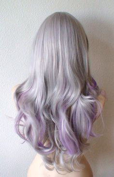 Next hair colour idea